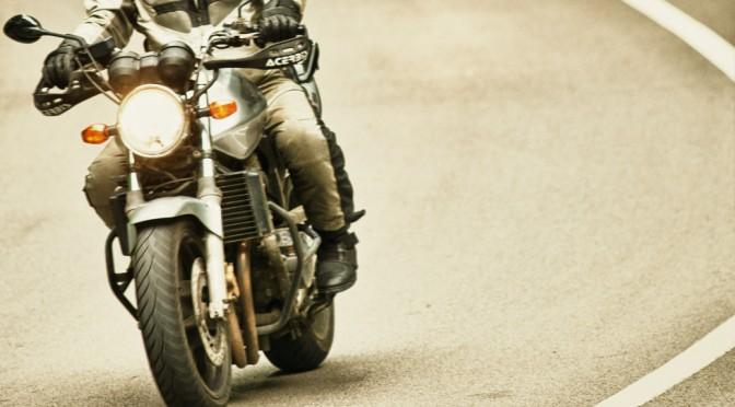 Motorrad Sicherheitstraining DVD