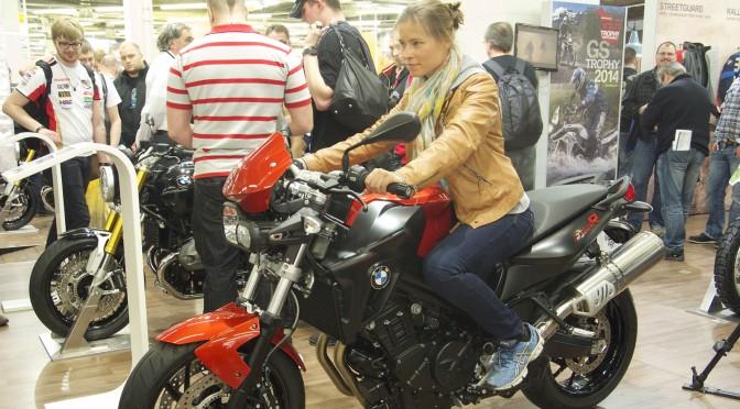 Imot 2014 – Das perfekte Bike für den Einsteiger!