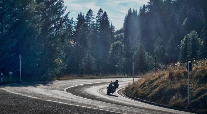Die richtige Bekleidung zum Motorradfahren