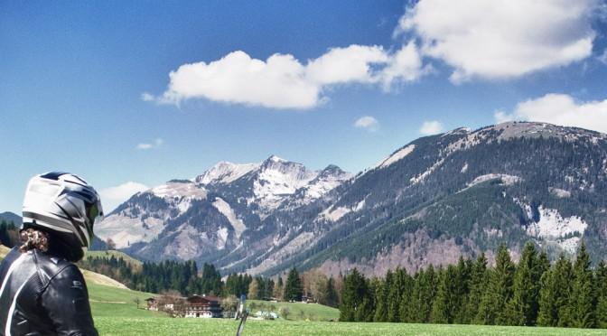 Sudelfeld Ronda – Bergstrassenfieber im bayerischen Oberland